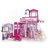 Barbie la casa glam (R4186)