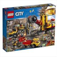 Macchine da miniera - Lego City (60188)