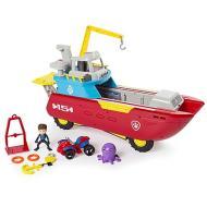 Paw Patrol Nave Sea Patrol (6037846)