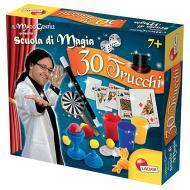 Scuola Di Magia 30 Trucchi (59720)