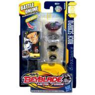 Beyblade Metal Fusion battle top super - Rock Scorpio