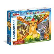 Puzzle Maxi Lion Guard 104 pezzi (23978)