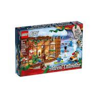 Calendario Avvento Lego City 2019 (60235)