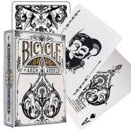 Carte Poker Bicycle Archangels