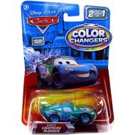Saetta Cars Color Change (T2953)