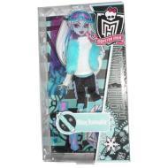 Monster High abiti e accessori - Abbey Bominable (W2554)