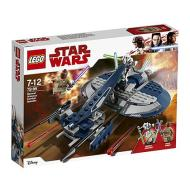 Speeder d'assalto del Generale Grievous - Lego Star Wars (75199)