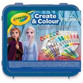 Valigetta Glitter Frozen 2 (04 0634)