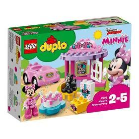 Slovenia Continent The sky  Festa Compleanno Minnie - Lego Duplo Disney (10873) - Set costruzioni -  Duplo - Giocattoli | chegiochi.it