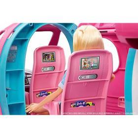 aereo di barbie