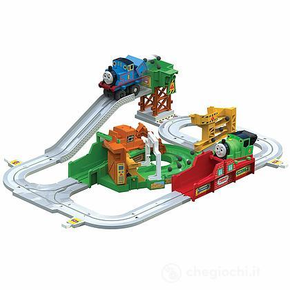 Big Loader - Thomas & Friends Consegna a Sodor (LCT14000)