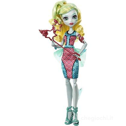 Monster High Lagoona (DNX21)