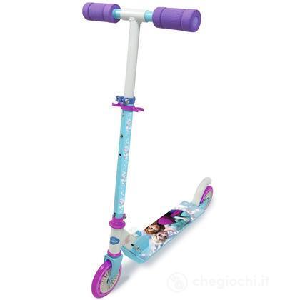 Disney Frozen monopattino 2 ruote (7600451000)