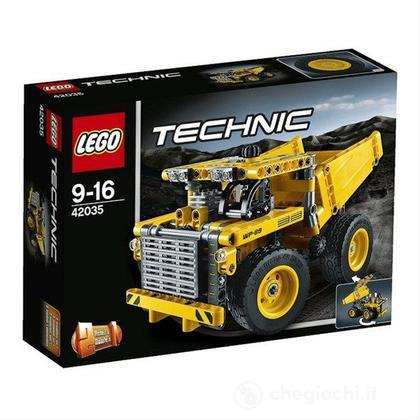 Camion della miniera - Lego Technic (42035)