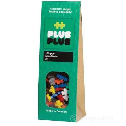 Plus-Plus Mini Basic 100 (PP32567)