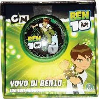 Yo-Yo Ben Ten con Luci (G50E80)