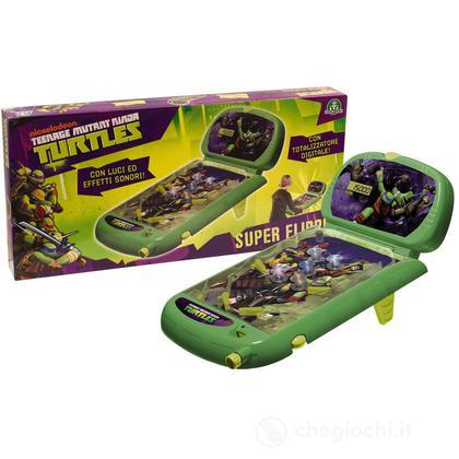 Tartarughe Ninja Turtles Flipper