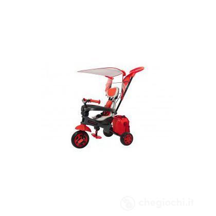 Triciclo Draghetto