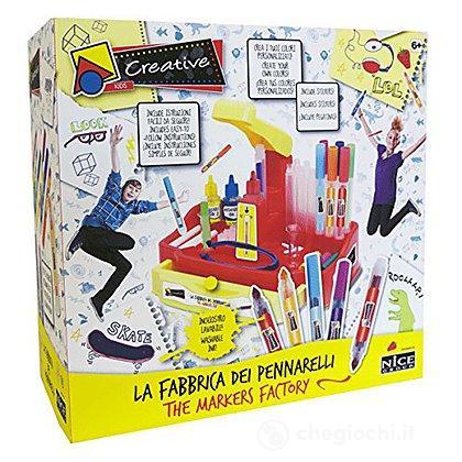 frozen fabbrica pennarelli