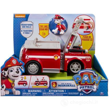 Marshall Veicolo deluxe Paw Patrol (6022629)