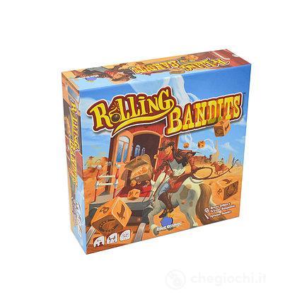 Rolling Bandits (4000010)