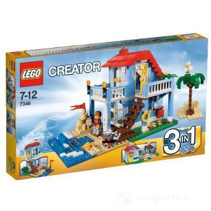 Villa al mare - Lego Creator (7346)