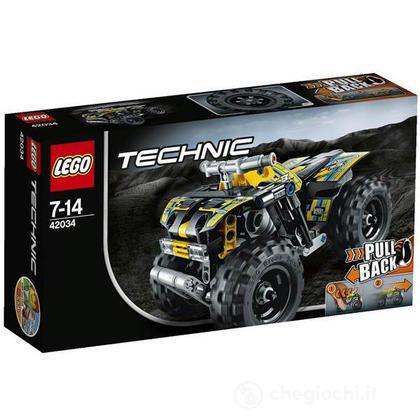 Quad - Lego Technic (42034)