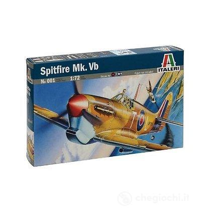 Aereo Spitfire Mk.Vb (0001)