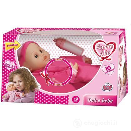 Bambola Amore Mio Dolce Bebè (GG71001)