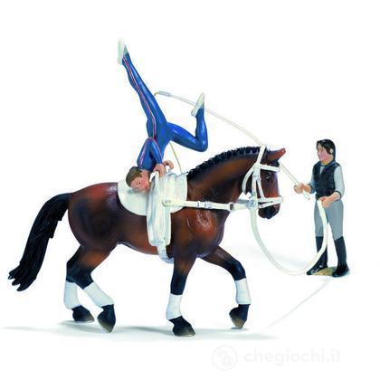 Set acrobati (42002)