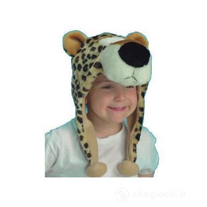 Cappuccio leopardo
