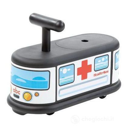 La Cosa Ambulanza