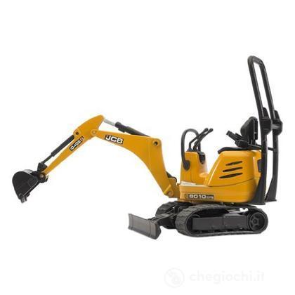 JCB Micro escavatore 8010 CTS