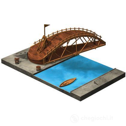 Leonardo: Ponte Girevole (IP30293)