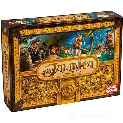 Jamaica (GTAV0434)