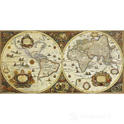 Mappa antica 13200 pezzi