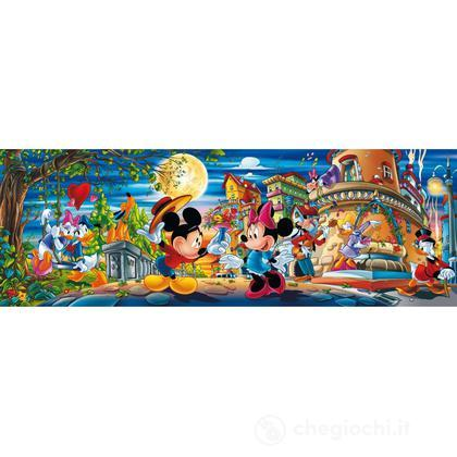 Mickey Mouse - 1000 pezzi Disney Panorama Collection (39003)