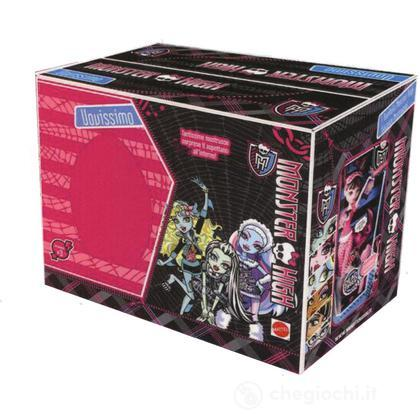 Uovissimo - Monster High 2013 (BCP01)