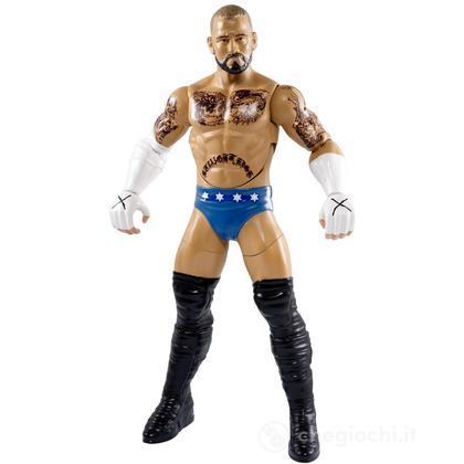 WWE CM Punk Personaggi Superstrikers (BJM87)
