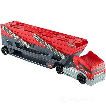 Mega Hauler - Camion Bisarca (CKC09)