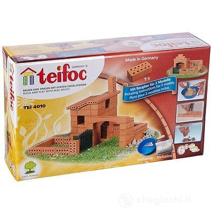 Casa piccola (TF4010)