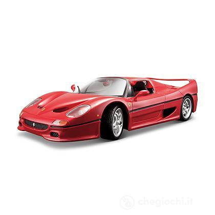 Ferrari F50 1:18 (18-16004)