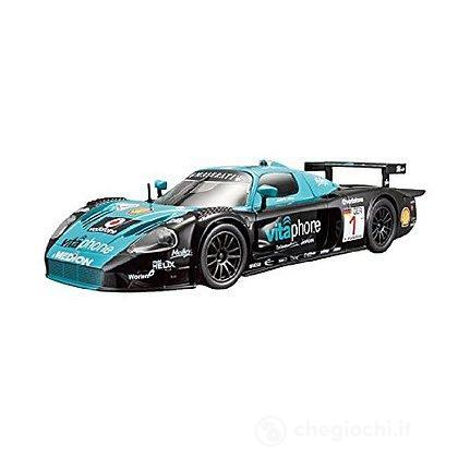 Racing - Maserati Mc12 Racing