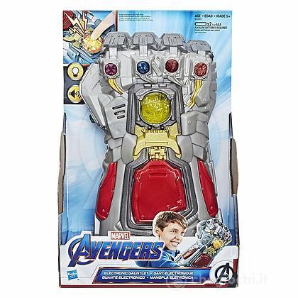 Guanto del Potere Elettronico - Avengers Endgame (E3385)