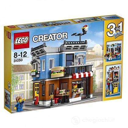 La drogheria - Lego Creator (31050)