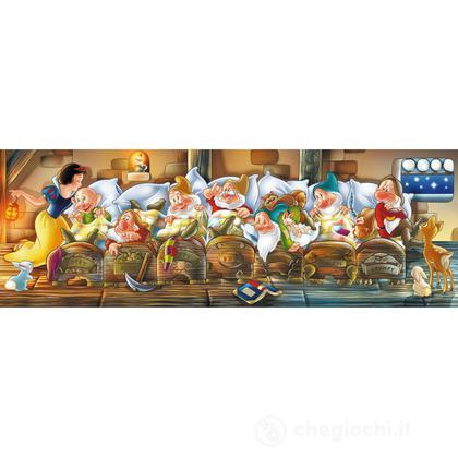 Biancaneve - 1000 pezzi Disney Panorama Collection (39004)