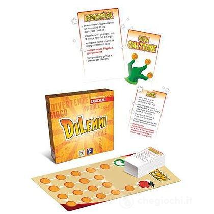 Dilemmi (7090044)