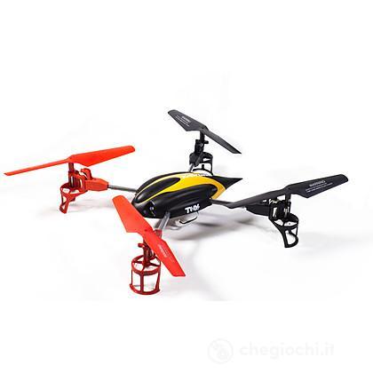 Drone evolution 2.0