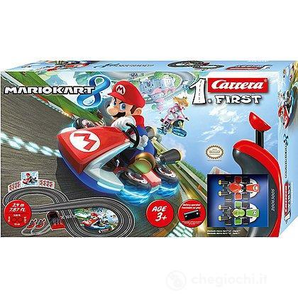 Pista Elettrica Mario Kart (63005)