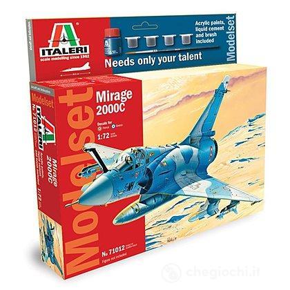 Caccia Militare Mirage 2000C